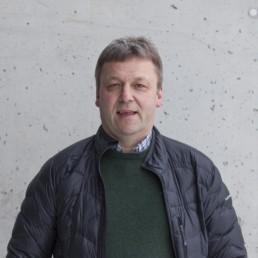 Trond Schjølberg