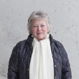 Marit Skjevdal