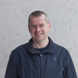 Svein Arne Strømsnes