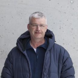 Eilert Gunnar Skjelvik