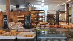 Bakeriet på Røros