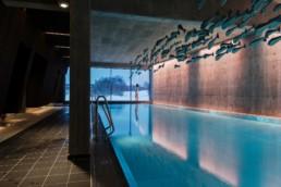 Røros Bad og Velvære. Foto: Tom Gustavsen