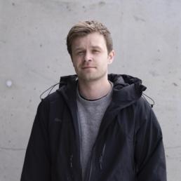Øyvind Siksjø Norvik